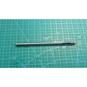 пробойник круглый d 2,5 мм