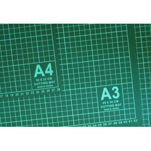 раскройный мат А1