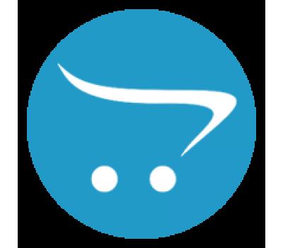 """КРС галантерейная фактурная """"Бизон"""" толщ.1,2-1,4 цвет насыщенный синий (3392)"""